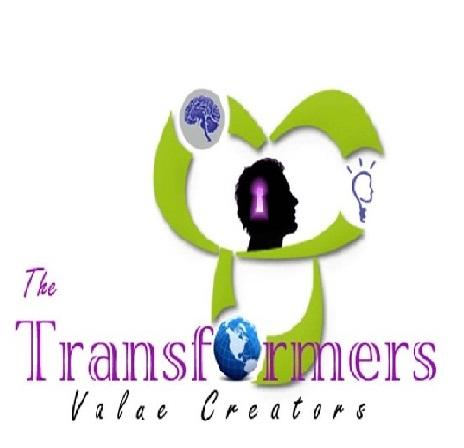 The Transformers Value Creators Logo