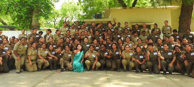 Personality Development and Life Skills(PDLS) Capsule for NCC Officers!!!